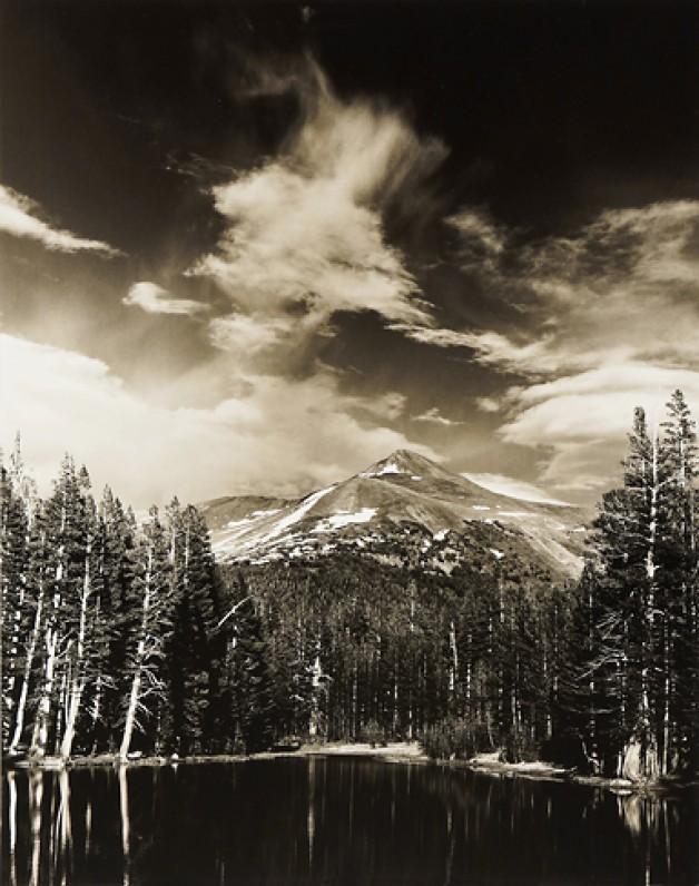 Alpine Majesty