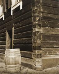 Fort Ross Building Fragment