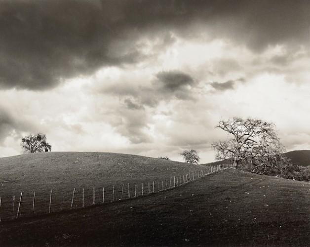 Carmel Valley – Arroyo Seco Divide