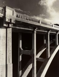 Rock Creek Bridge Fragment