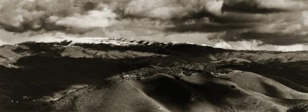 Mt. Toro Shadowscapes